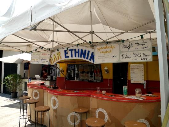 Bar Ethnik