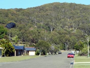 Hat Head, Australie