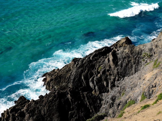 Océan Pacifique, Australie